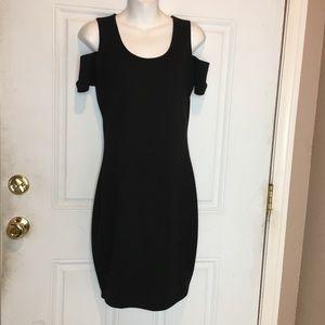 Black Jessica Simpson Dress 👗🖤